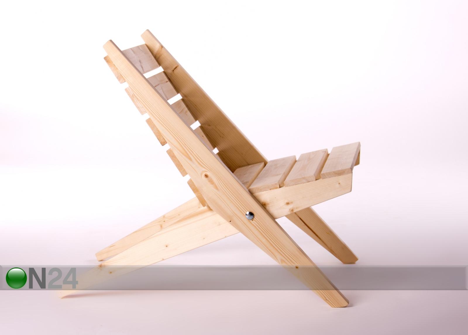 Складные стулья своими руками из дерева: чертежи, выполнение 27