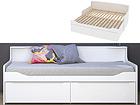 Lahtikäiv voodi Combee 80/160x200 cm AQ-100055