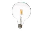 LED Filament G125, 6 W EW-101240