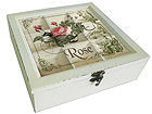 Teekarp Rose EV-101727