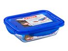 Toidukarp / ahjuvorm Cook & Go 0,8L ET-102421