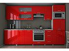 Köök Roxa-Reling 300 cm TF-102500