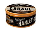 Plekkpurk Harley-Davidson Garage 3,3L SG-103126