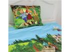 Bradley voodipesukomplekt Lotte 3 sõpra 150x210 cm BB-103161