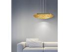 Disain rippvalgusti Triangolo LED LH-104525