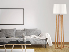 Disain põrandavalgusti Alma LH-104634