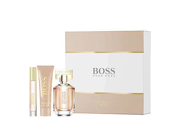 Hugo Boss The Scent For Her komplekt NP-104847