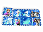 Puslematt Frozen UP-105838