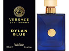 Versace Pour Homme Dylan Blue EDT 50ml NP-106359