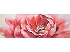 Õlimaal Roosa lill 50x150 cm EV-106549