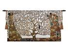 Seinavaip Gobelään Klimt Tree II 138x80 cm RY-106734