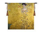 Seinavaip Gobelään Klimt Adele 140x140 cm RY-106738