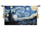 Seinavaip Gobelään Van Gogh Starry Night 140x86 cm RY-106744