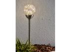 Päikesepaneeliga aiavalgusti AA-107323