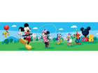 Seinakleebis Mickey Mouse Club House 10x500 cm ED-107741