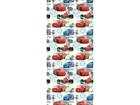Fliistapeet Cars 3, 53x1000 cm ED-108065