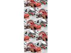 Fliistapeet Cars 5, 53x1000 cm ED-108067