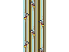 Fliistapeet Mickey Mouse 2, 53x1000 cm ED-108080