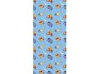 Fliistapeet Winnie The Pooh, 53x1000 cm ED-108084