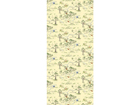 Fliistapeet Winnie The Pooh 1, 53x1000 cm ED-108085