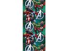 Fliistapeet Avengers 53x1000 cm ED-108092