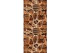 Fliistapeet Wood 2, 53x1000 cm ED-108135