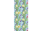 Fliistapeet Flowers and cactus 53x1000 cm