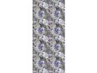 Fliistapeet Flowers 2, 53x1000 cm ED-108144