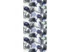 Fliistapeet Flowers 3, 53x1000 cm ED-108146