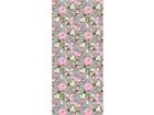 Fliistapeet Flowers 7, 53x1000 cm ED-108155