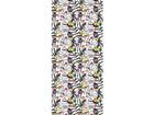 Fliistapeet Flowers 9, 53x1000 cm ED-108164