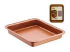 Ahjupann Copper 23x29 cm ET-108191
