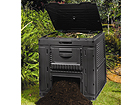 Komposter E 470L TE-108388