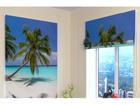 Pimendav roomakardin Amazing beach