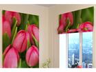 Pimendav roomakardin April tulips