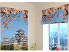 Pimendav roomakardin Japan 100x120 cm ED-108878