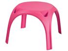 Laud lastele Keter, roosa TE-108990