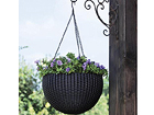 Ampel Sphere Planter, pruun TE-109017