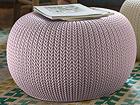 Tumba Keter Cozie, violet TE-109313