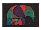 Vaip Elephant Mum 50x75 cm A5-109339