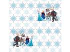 Pabertapeet Frozen 53x1000 cm ED-109424