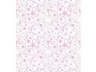 Pabertapeet Princess pattern 53x1000 cm ED-109443