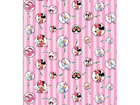 Pabertapeet Minnie Mouse & Daisy 53x1000 cm ED-109446