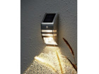 Päikesepaneeliga seinavalgusti AA-109518