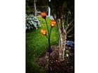 Päikesepaneeliga aiavalgusti AA-109598
