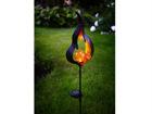 Päikesepaneeliga aiavalgusti AA-109600