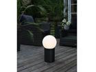 Päikesepaneeliga aiavalgusti Ø25 cm AA-109606