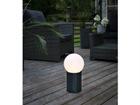 Päikesepaneeliga aiavalgusti Ø15 cm AA-109609