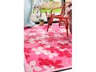 Narma newWeave® šenillvaip Nurme pink 70x140 cm NA-109628