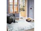 Narma newWeave® šenillvaip Puise white 80x250 cm NA-109661